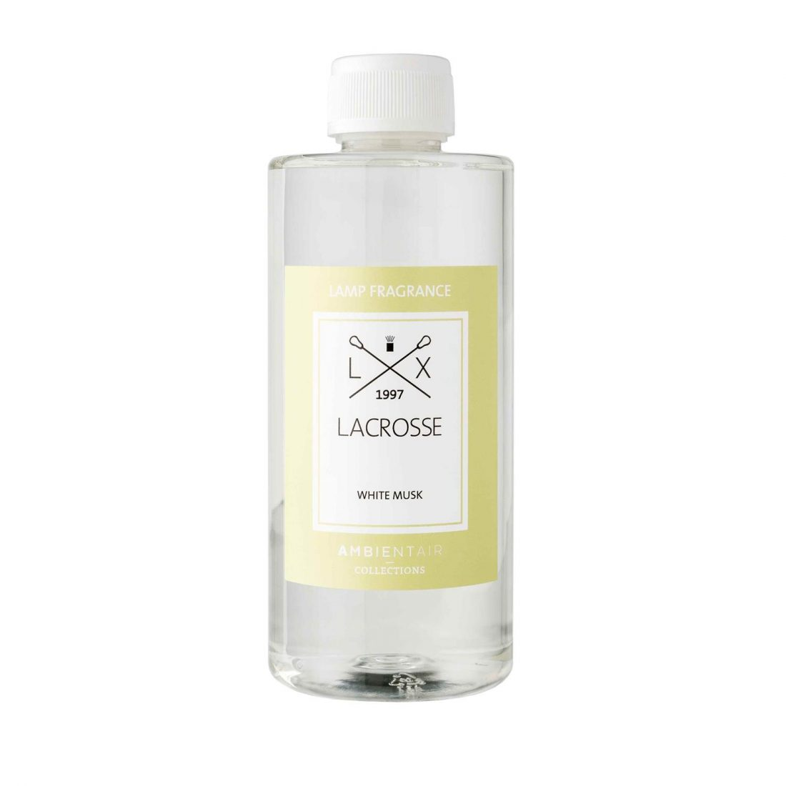 Lacrosse · Fragrancias para catalítica · White Musk