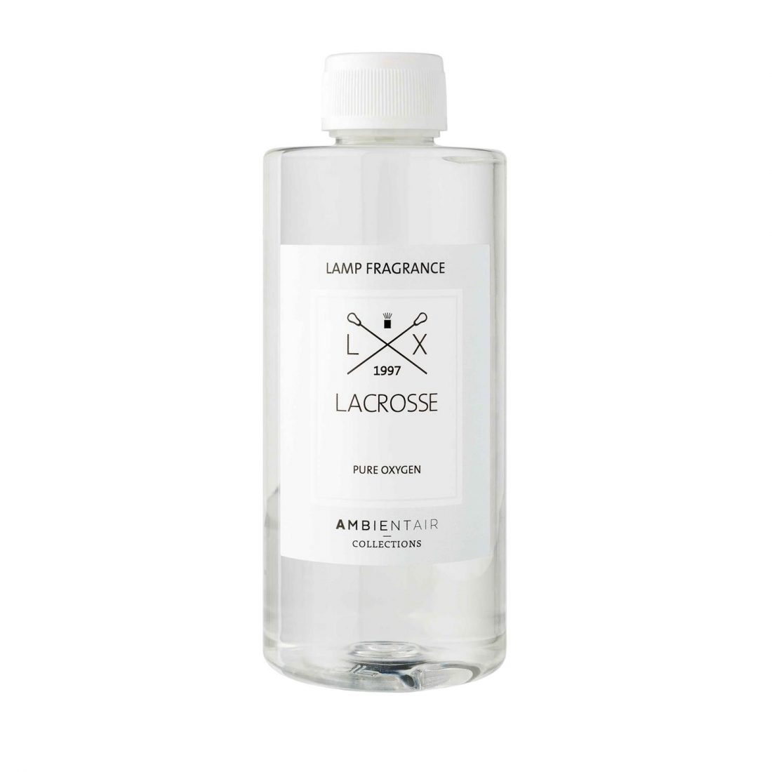 Lacrosse Fragrancias para lámpara catalítica Aroma Pure Oxygen 500 ml.